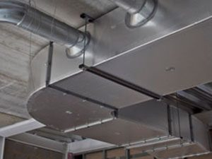 Duct and Vent Repair & Installation Services MN